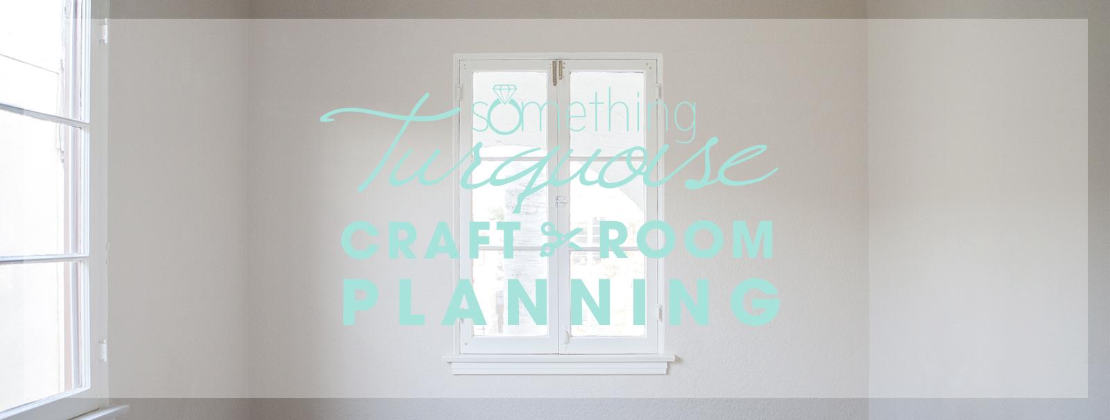#STcraftroom - Part One - Planning