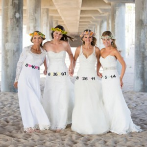 Mom-3-daughters-in-their-wedding-dresses-Gilmore-Studios_featured