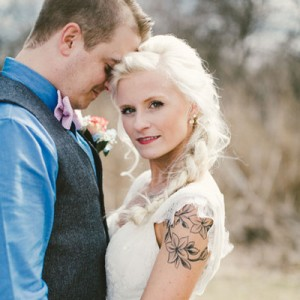 Gorgeous Vintage Wedding