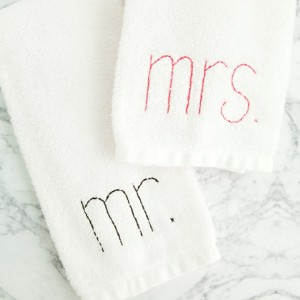 DIY-Embroidered-Mr-Mrs-Hand-Towels_featured