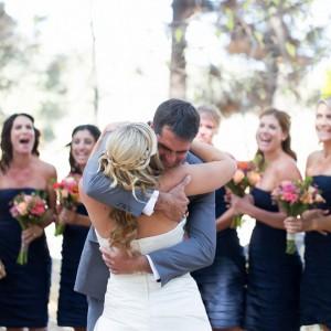 Claire and Matt Hoff Wedding