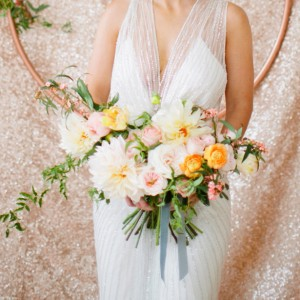 Mint-Peach-Rose-Gold-Wedding-Inspiration-Minted-Aisle-Society_featured