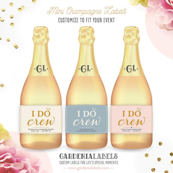 Gardenia Labels