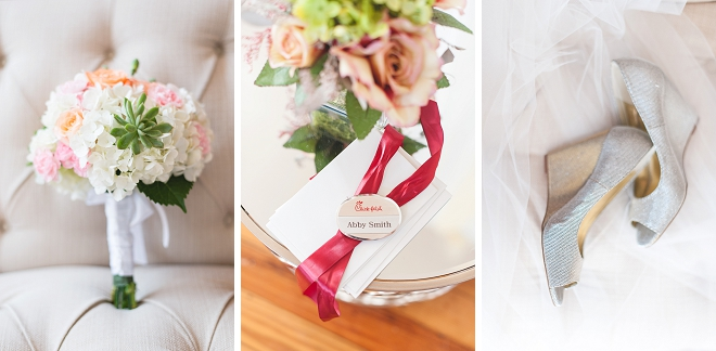 How fun are these detail shots?! Love!