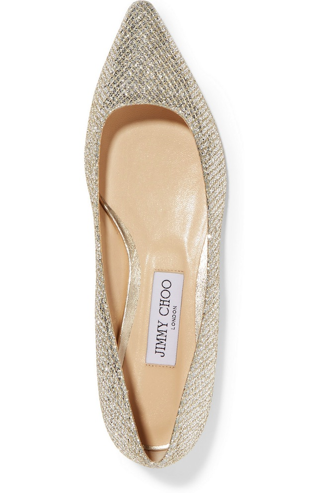 Luxury wedding shoes to invest in.