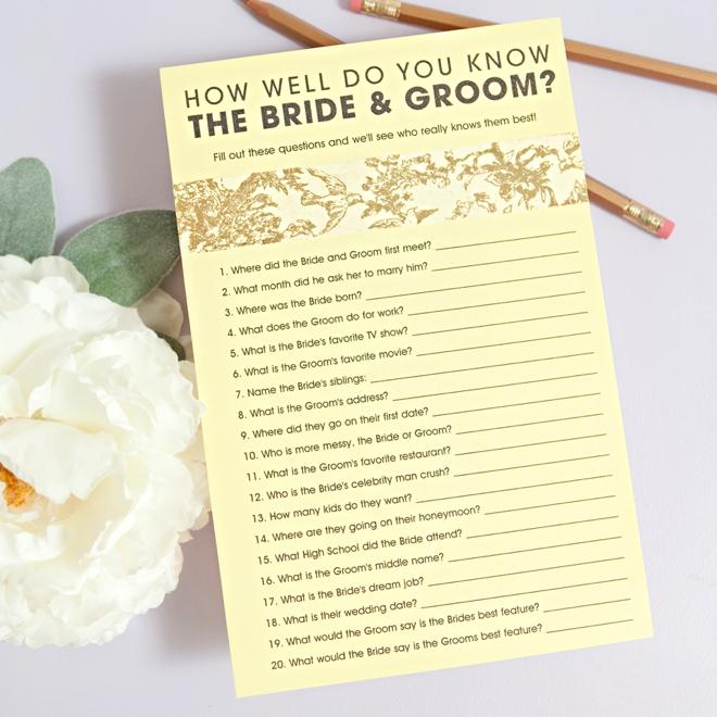 Bride Online How Do You 99