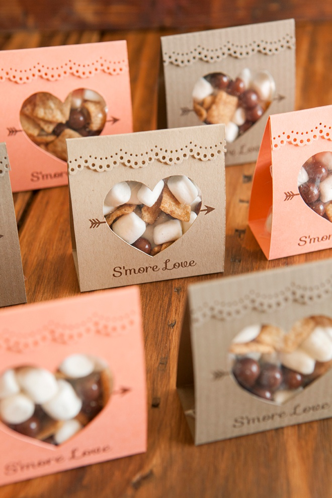 How to make these adorable s 39 more love wedding favors for Idea door gift diy