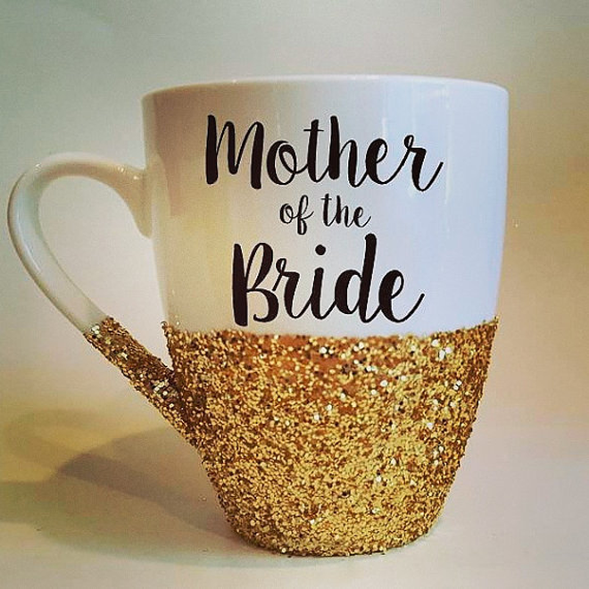 Mother Of The Bride Gifts: Etsy Christmas Gift Ideas